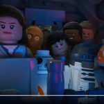 LEGO Star Wars in 147 Sekunden - Twitter Video | ©LEGO Gruppe