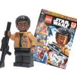 LEGO® Star Wars™ Magazin Nr. 34 - Titelbild | ©2018 Brickzeit
