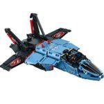 LEGO Technic Air Race Jet | ©LEGO Gruppe