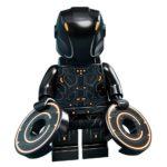 LEGO Ideas TRON: Legacy 21314 - Minifigur Rinzler | ©LEGO Gruppe