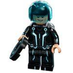 LEGO Ideas TRON: Legacy 21314 - Minifigur Sam Flynn | ©LEGO Gruppe