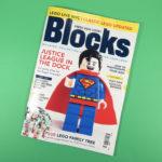 Blocks Magazin Ausgabe 43 - Titelbild