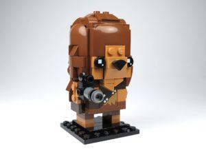 LEGO® Brickheadz™ Chewbacca™ (41609) - Titelbild 2 | ©2018 Brickzeit
