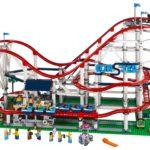 LEGO® Creator Expert Achterbahn (10261) - Bild 01 | ©LEGO Gruppe