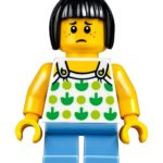 LEGO® Creator Expert Achterbahn (10261) - Bild 14 | ©LEGO Gruppe