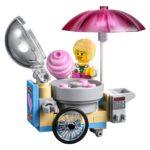 LEGO® Creator Expert Achterbahn (10261) - Bild 16 | ©LEGO Gruppe