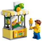 LEGO® Creator Expert Achterbahn (10261) - Bild 20 | ©LEGO Gruppe