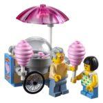LEGO® Creator Expert Achterbahn (10261) - Bild 28 | ©LEGO Gruppe