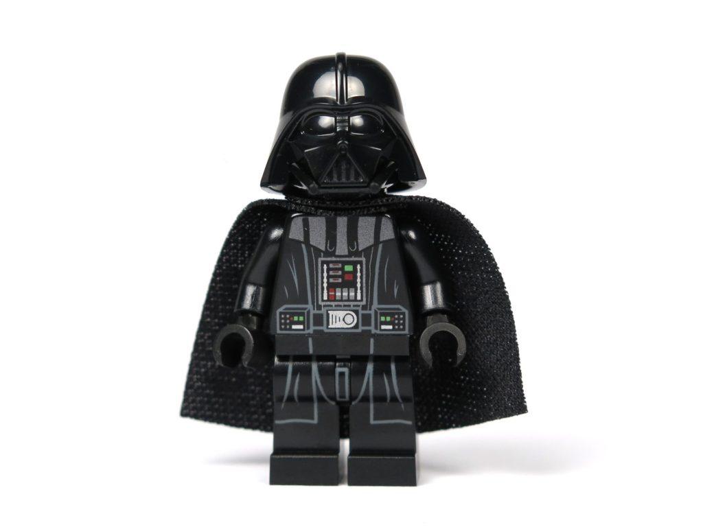 LEGO® Star Wars™ Darth Vader Pod (5005376) - Darth Vader mit Helm | ©2018 Brickzeit