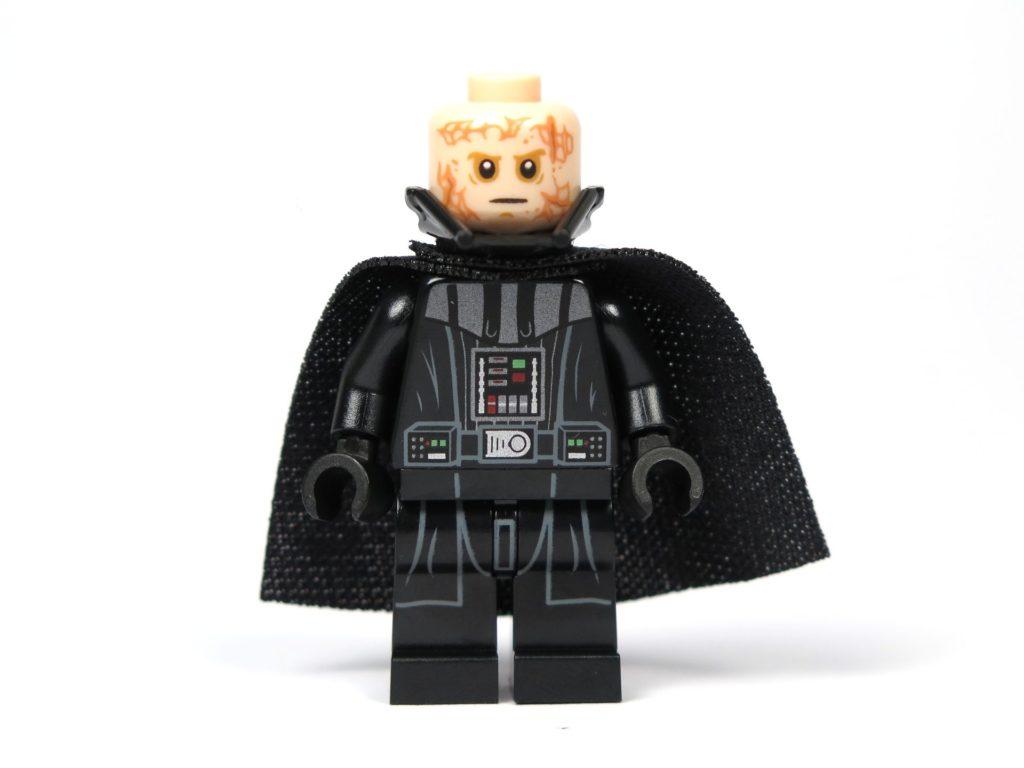 LEGO® Star Wars™ Darth Vader Pod (5005376) - Darth Vader ohne Helm | ©2018 Brickzeit