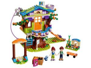 LEGO Friends Mias Baumhaus (41335) | ©LEGO Gruppe