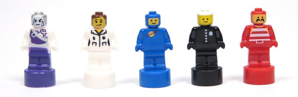 LEGO® Minifigurenfabrik (5005358) - Micro-Figuren | ©2018 Brickzeit