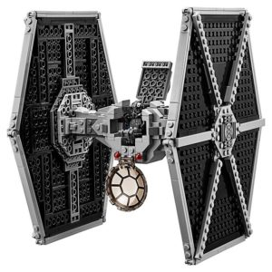 LEGO® Star Wars™ Imperial TIE Fighter™ (75211) - Bild 4 | ©2018 LEGO Gruppe