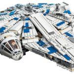 LEGO® Star Wars™ Kessel Run Millennium Falcon (75212) - Bild 3 | ©2018 LEGO Gruppe