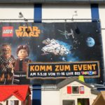 "LEGO Star Wars Aktion bei Toys""R""Us am 5. Mai 2018"