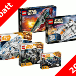 Angebote - LEGO Star Wars bei ToysRUs - May4th 2018