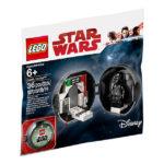 LEGO® Star Wars™ Darth Vader Pod - Polybag | ©2018 LEGO Gruppe