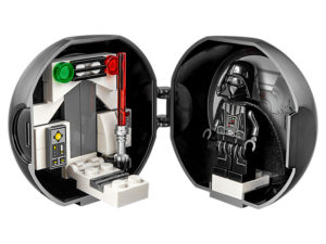 LEGO® Star Wars™ Darth Vader Pod - Set | ©2018 LEGO Gruppe