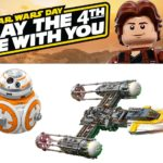 LEGO® Star Wars™ May 4th 2018 - Titelbild | ©LEGO Gruppe