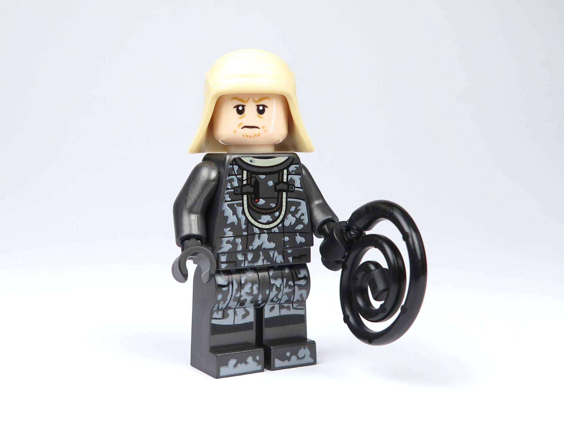 LEGO® Star Wars™ Moloch's Landspeeder™ (75210) - Minifigur - Rebolt | ©2018 Brickzeit