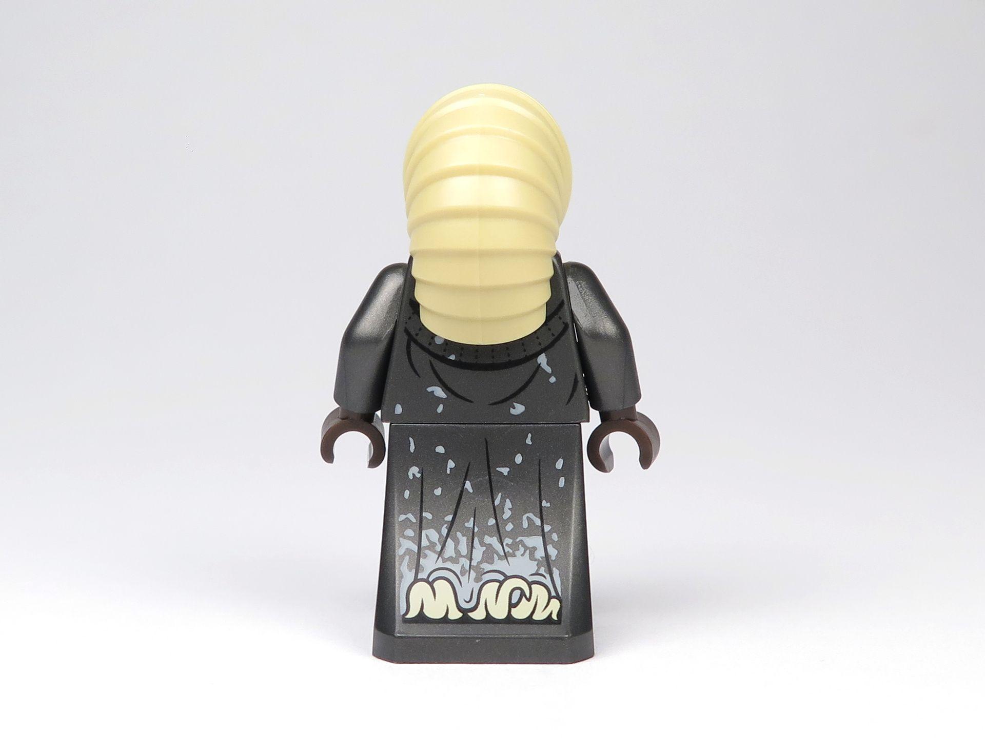 LEGO® Star Wars™ Moloch's Landspeeder™ (75210) - Minifigur - Moloch Rückseite | ©2018 Brickzeit