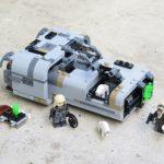 LEGO® Star Wars™ Moloch's Landspeeder™ (75210) - Titelbild 2 | ©2018 Brickzeit
