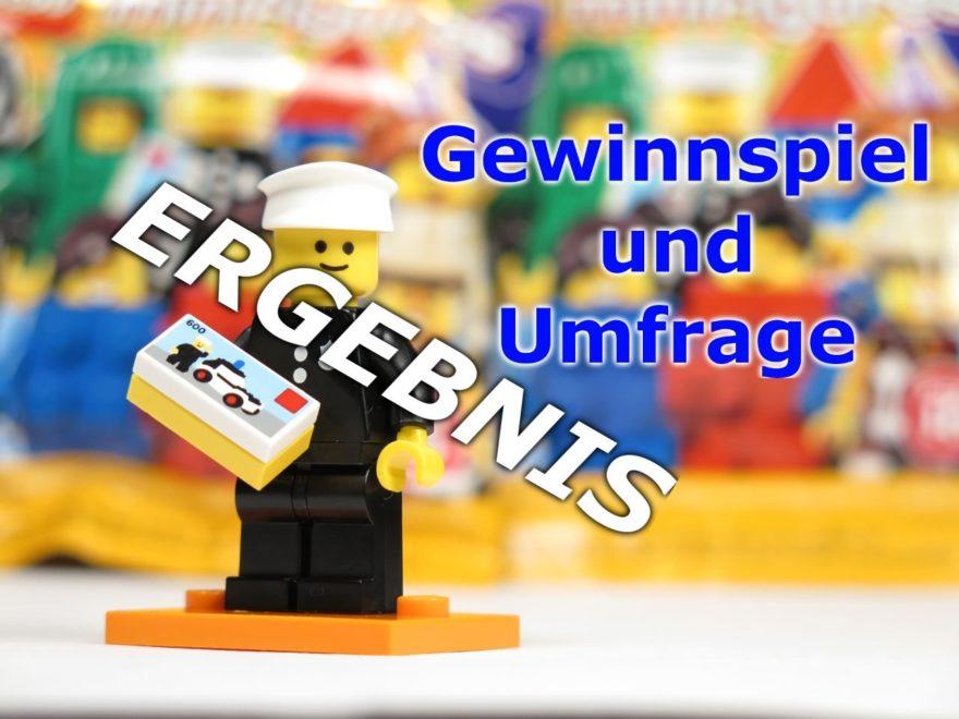 Ergebnis Gewinnspiel und Umfrage - beliebteste Minifigur Serie 18 - Titelbild | ©2018 Brickzeit