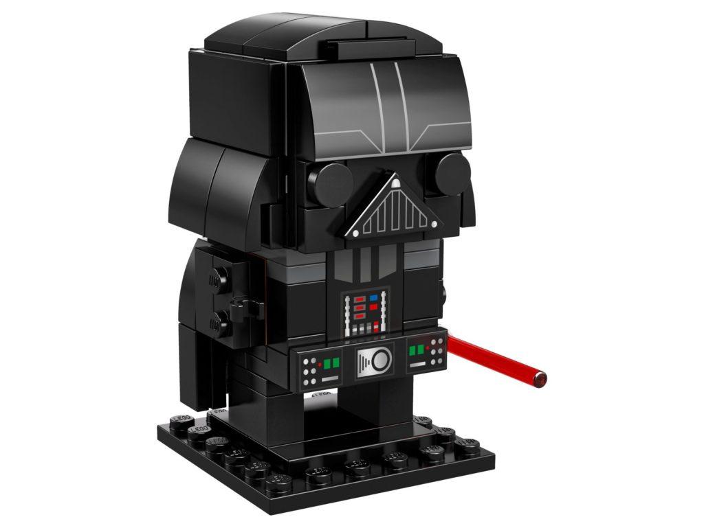 LEGO® Brickheadz Star Wars Darth Vader (41619) Bild 1 | ©LEGO Gruppe
