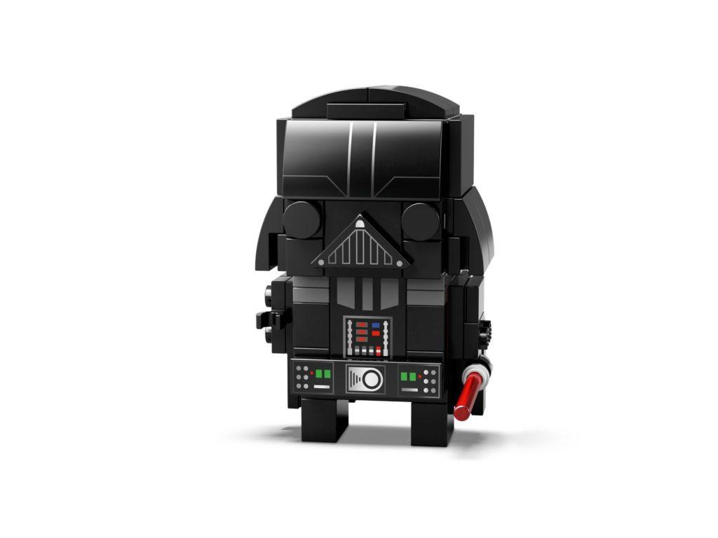 LEGO® Brickheadz Star Wars Darth Vader (41619) Bild 4 | ©LEGO Gruppe