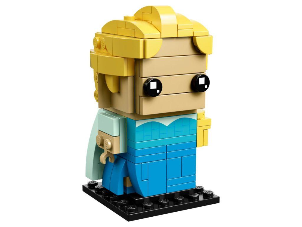 LEGO® Brickheadz™ Elsa (41617) Bild 1 | ©LEGO Gruppe
