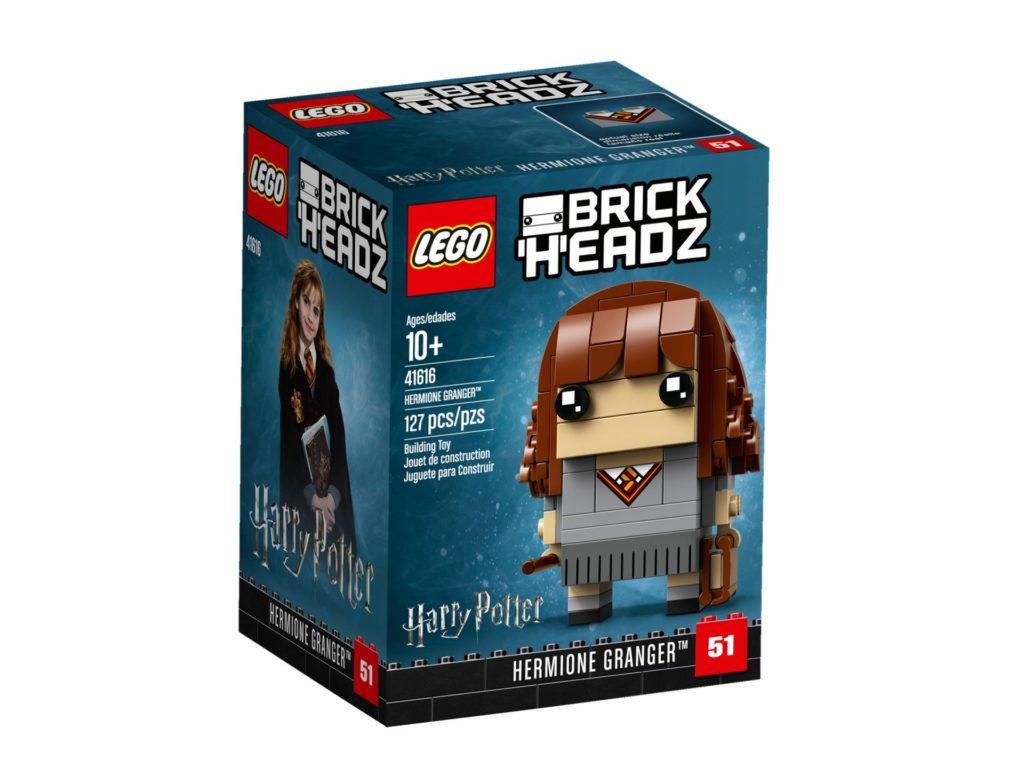 LEGO® Brickheadz Hermione Granger (41616) Bild 5 | ©LEGO Gruppe