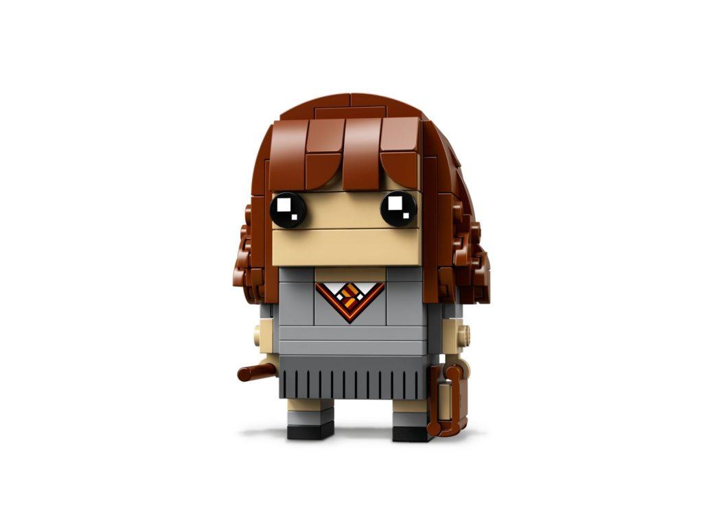 LEGO® Brickheadz Hermione Granger (41616) Bild 4 | ©LEGO Gruppe