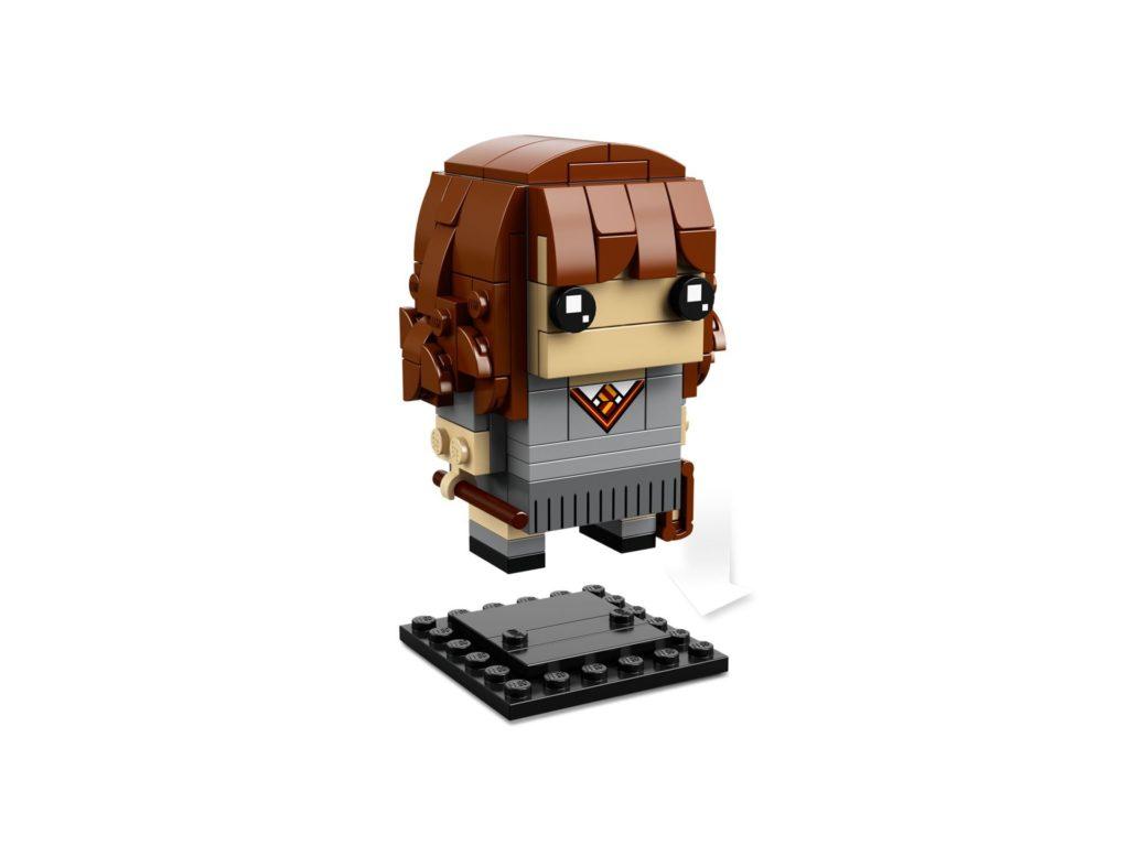 LEGO® Brickheadz Hermione Granger (41616) Bild 3 | ©LEGO Gruppe