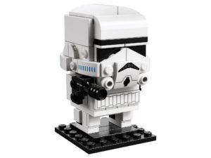 LEGO® Brickheadz Star Wars Stormtrooper (41620) Bild 1 | ©LEGO Gruppe