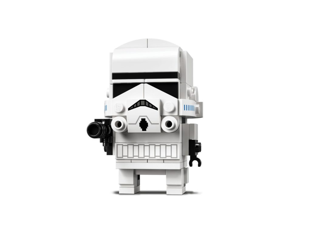 LEGO® Brickheadz Star Wars Stormtrooper (41620) Bild 4 | ©LEGO Gruppe