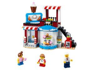lego-creator-3in1-31077 | ©LEGO Gruppe