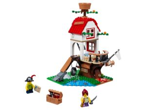 lego-creator-3in1-31078 | ©LEGO Gruppe
