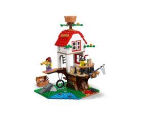 lego-creator-3in1-31078_alt2 | ©LEGO Gruppe