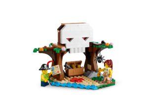 lego-creator-3in1-31078_alt3 | ©LEGO Gruppe