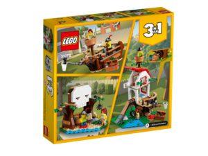lego-creator-3in1-31078_alt5 | ©LEGO Gruppe
