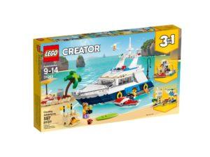 lego-creator-3in1-31083_alt1 | ©LEGO Gruppe