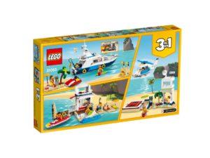 lego-creator-3in1-31083_alt4 | ©LEGO Gruppe