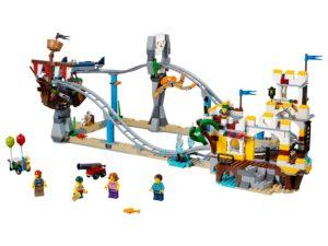 lego-creator-3in1-31084 | ©LEGO Gruppe