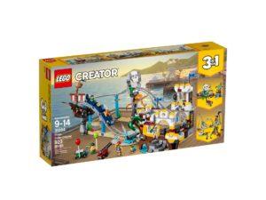 lego-creator-3in1-31084_alt1 | ©LEGO Gruppe