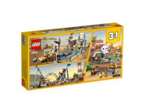 lego-creator-3in1-31084_alt4 | ©LEGO Gruppe