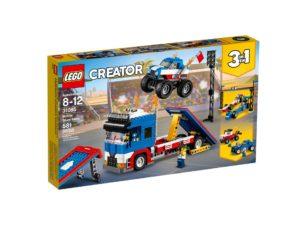lego-creator-3in1-31085_alt1 | ©LEGO Gruppe
