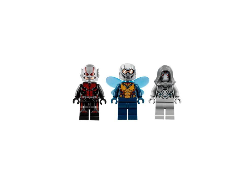LEGO® Marvel Super Heroes Erforscher des Quantenreichs (76109) - Bild 3 | ©LEGO Gruppe