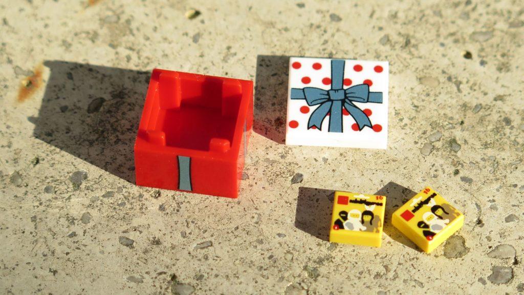 LEGO® Minifiguren Serie 18 (71021) - Jung mit Ballon, Zubehör | ©2018 Brickzeit