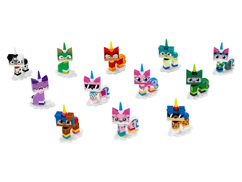 lego-minifigures-unikitty-41775 | ©LEGO Gruppe