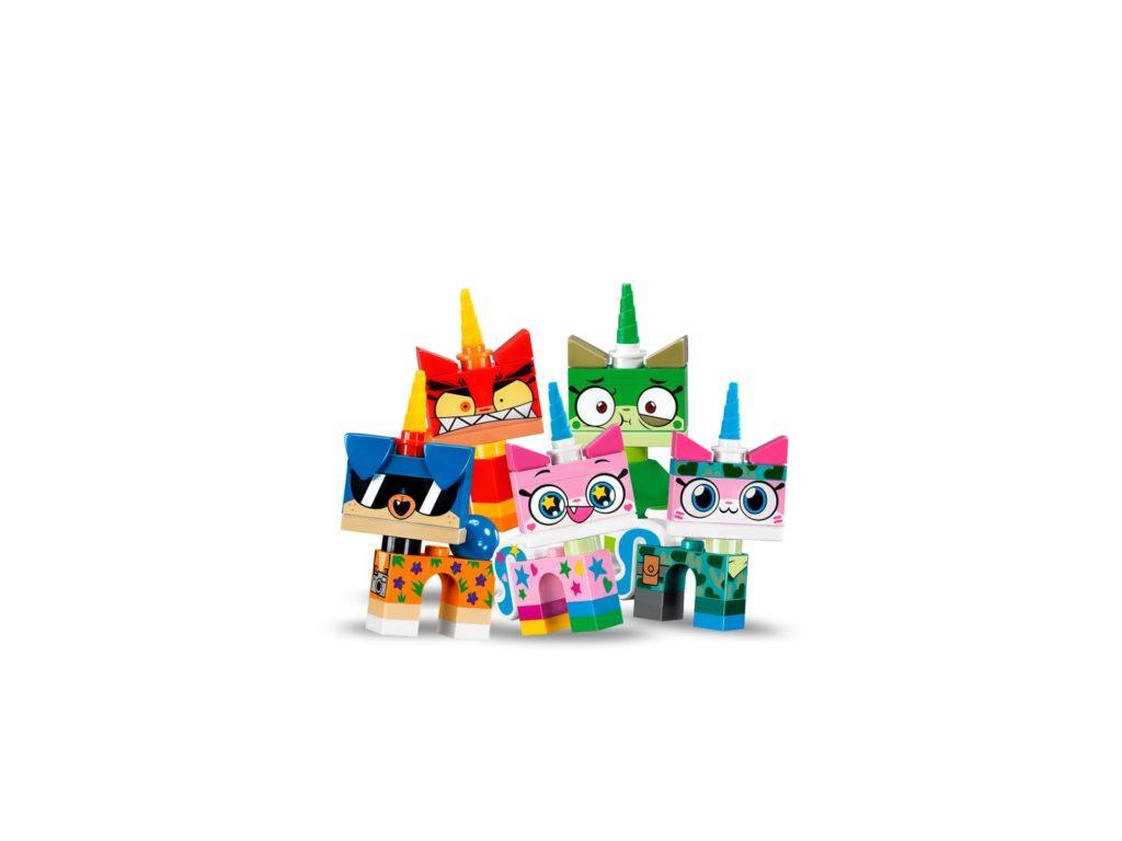 lego-minifigures-unikitty-41775_alt2 | ©LEGO Gruppe